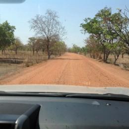 Reisverslag Klaasjan Ghana