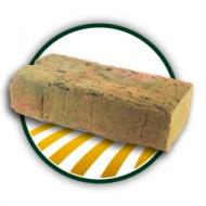 Cement en bakstenen